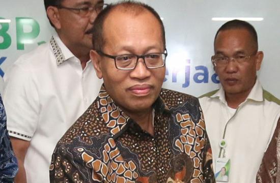 Direktur Utama BPJS Ketenagakerjaan Agus Susanto.[Foto: Koran Jakarta]