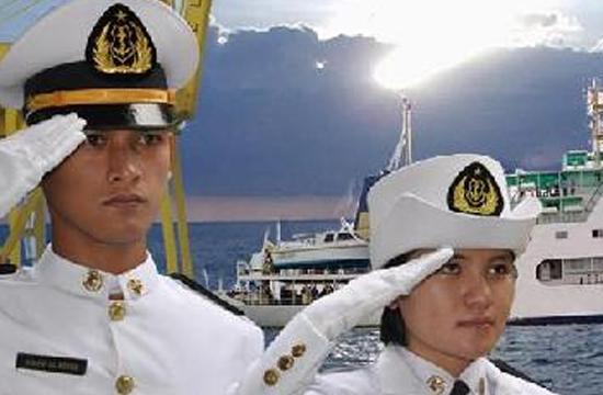 Pelaut Indonesia yang bekerja di kapal-kapal asing saat ini sekitar 28.000 orang. (Dok)