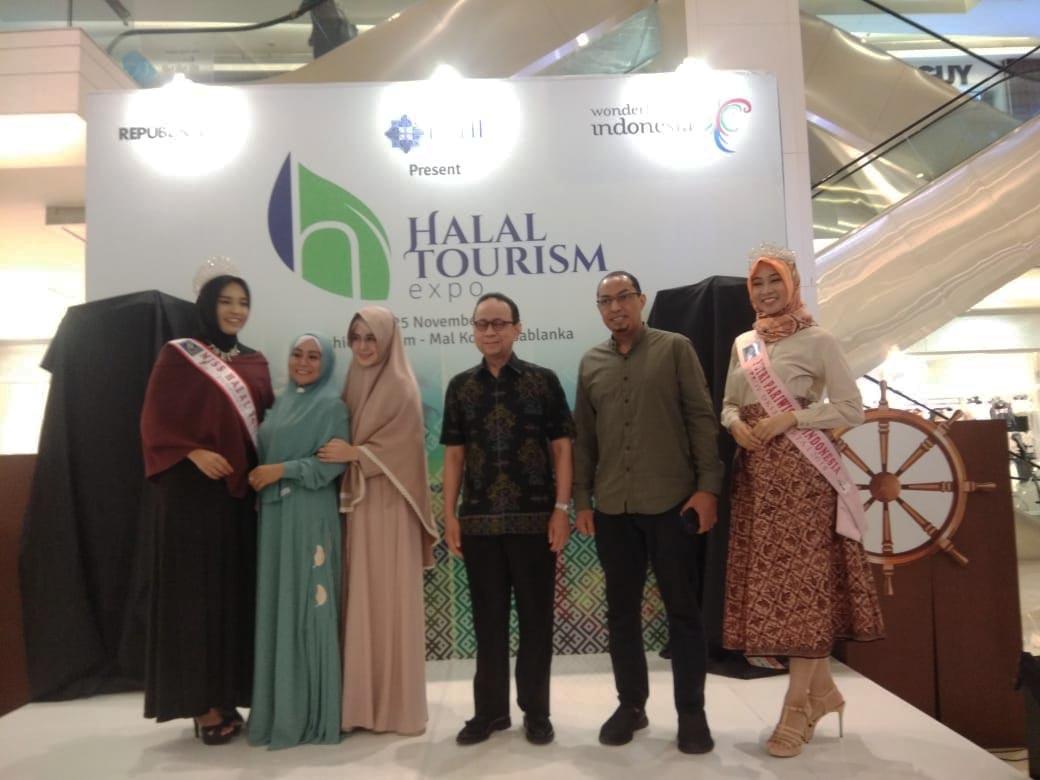 Hindari Masyarakat Dari Tipuan Travel Bodong Wisata Muslim