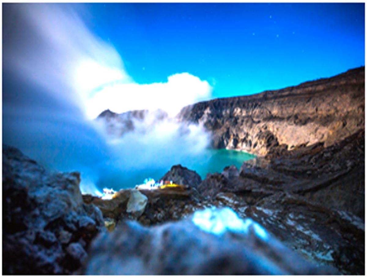 Geopark Cagar Biosfer Pendorong Wisata Banyuwangi
